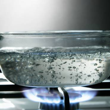 Steps To Take When A Boil Advisory Is Issued